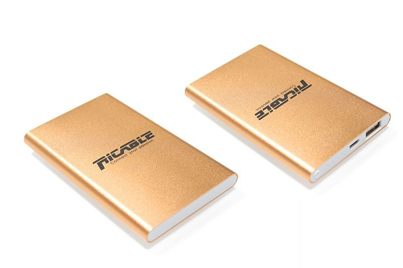 Powerbank Ricable