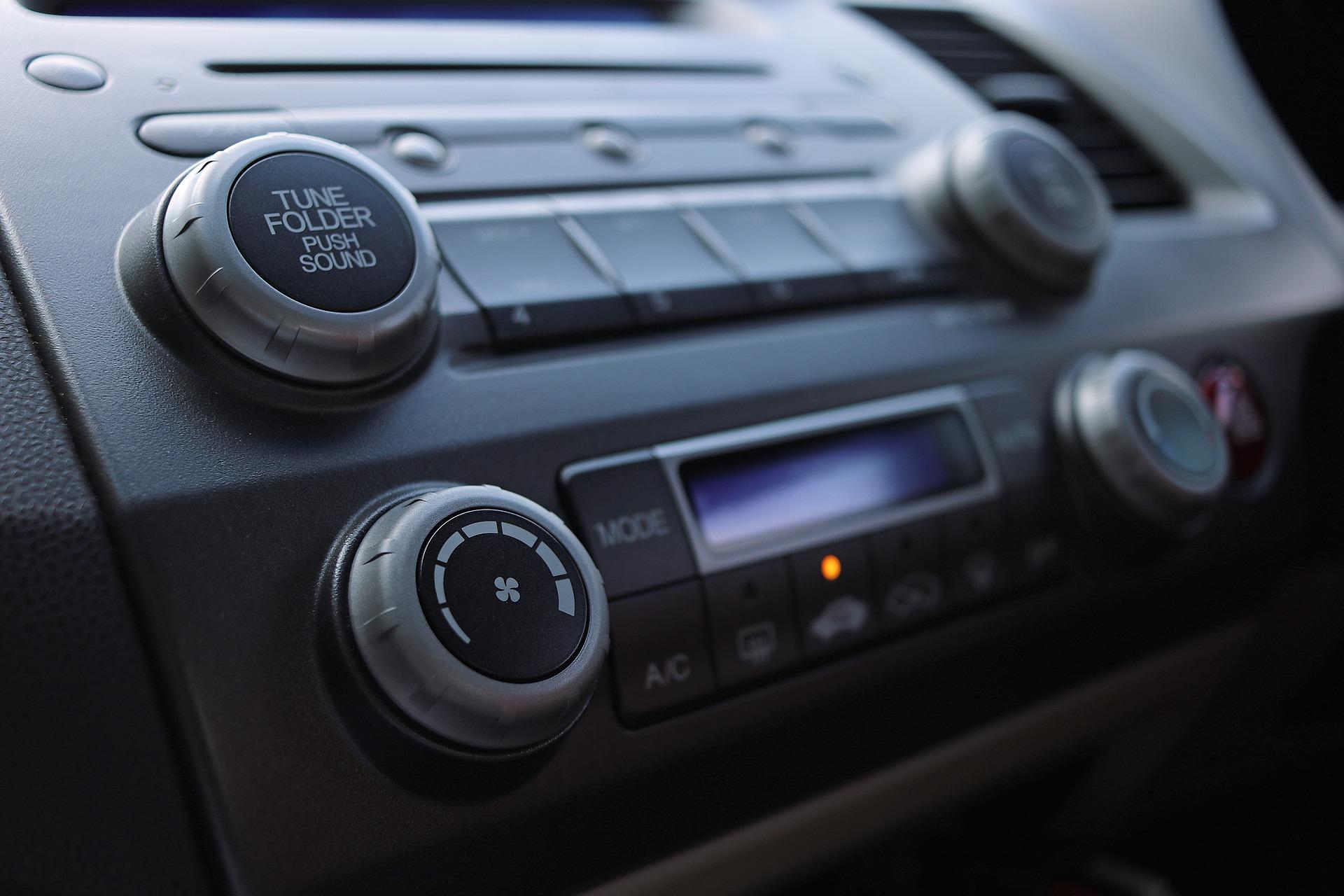 ricable custom car audio hi-fi