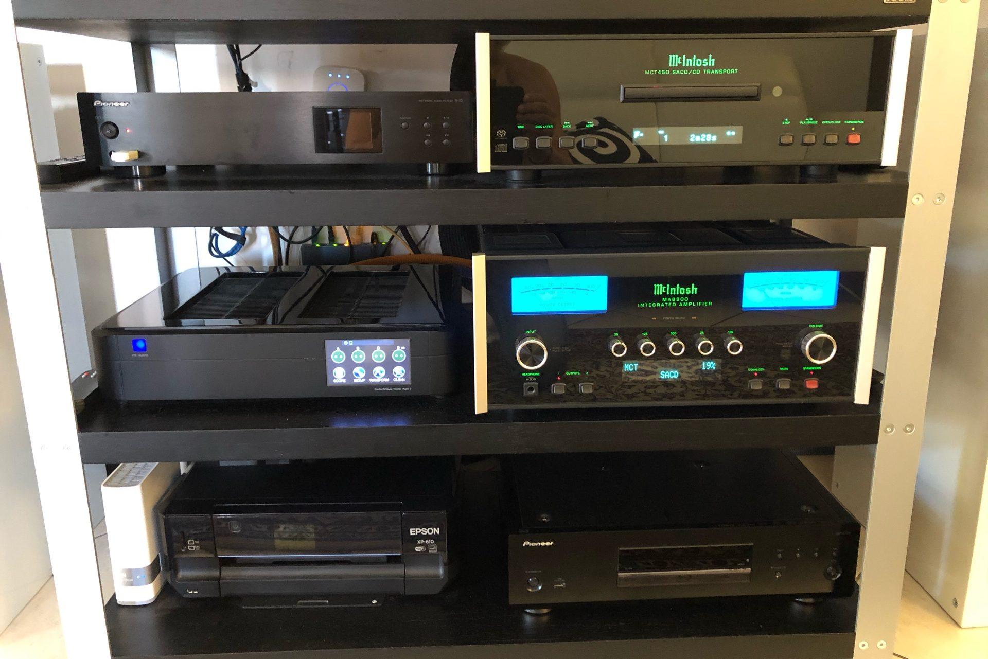 recensione zanetti invictus speaker power impianto