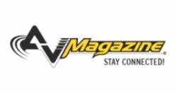 av magazine logo