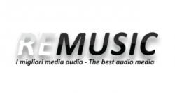 remusic logo