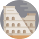 icona colosseo