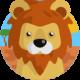 icona leone