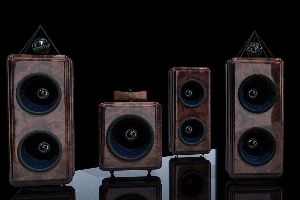 diffusori acustici casse impianto Hi-Fi migliore