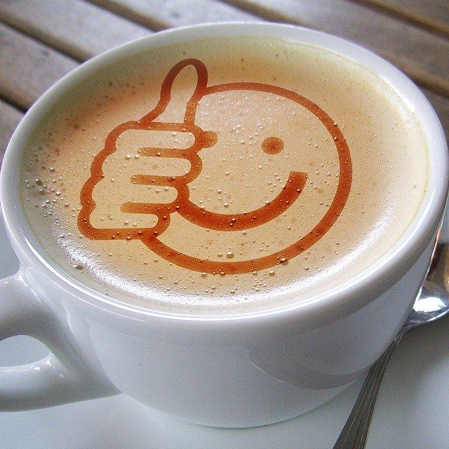 coppa caffè sei speciale