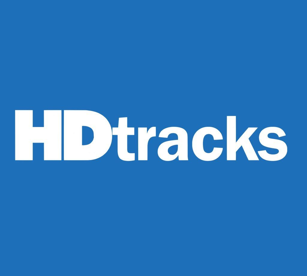 Logo HDTracks