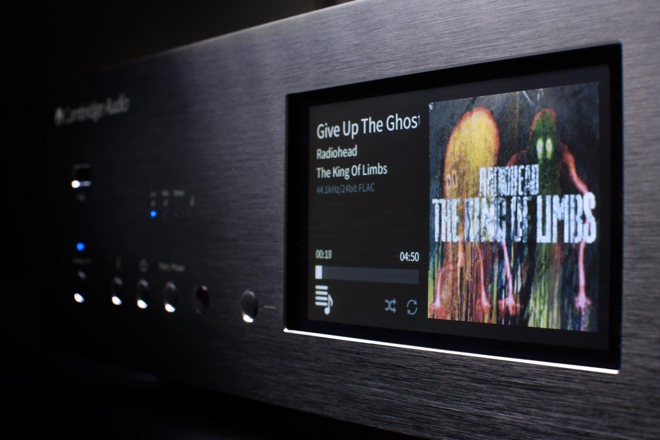 cambridge audio 851n