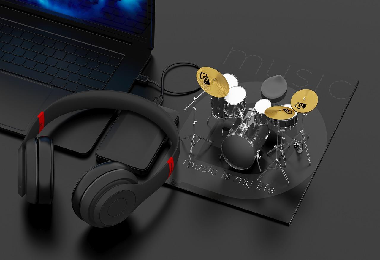 musica computer PC