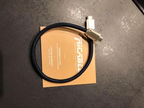 HDMI Supreme Recensione Jean Michel
