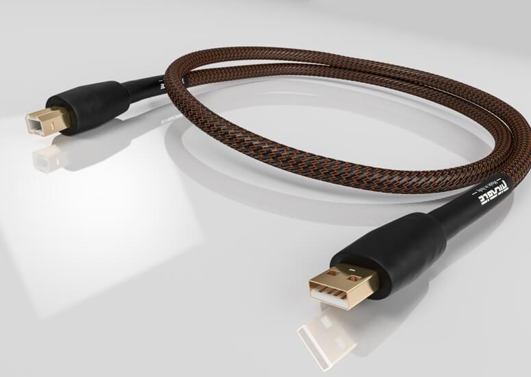 Magnus USB