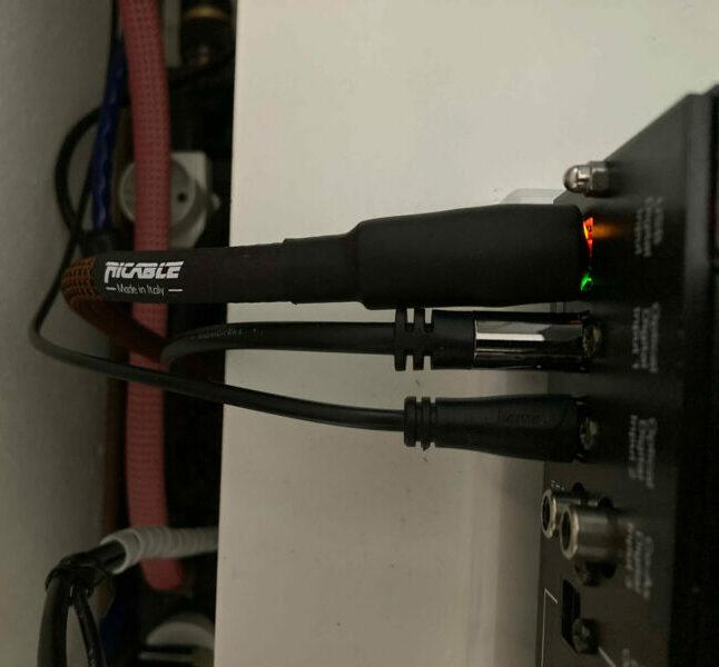 Recensione USB Magnus Maurizio