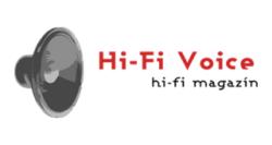 Logo Hi-Fi Voice